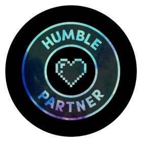 Humble Bundle Partner